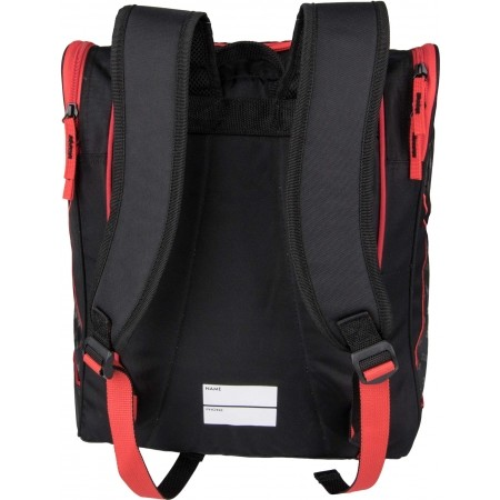 Skiing gear backpack - Swix TRI PACK LO PRO - 4