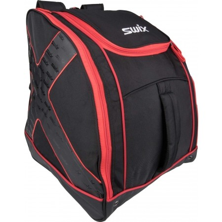 Skiing gear backpack - Swix TRI PACK LO PRO - 3