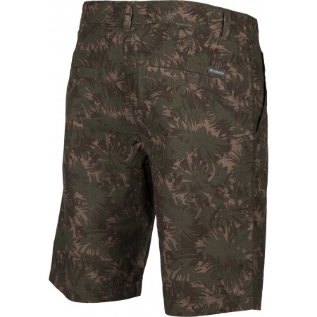 Pánské šortky - Columbia WASHED OUT NOVELTY II SHORT - 3