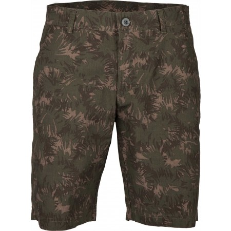 Pánské šortky - Columbia WASHED OUT NOVELTY II SHORT - 2