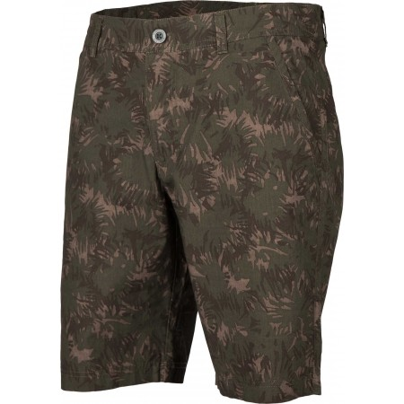 Pánské šortky - Columbia WASHED OUT NOVELTY II SHORT - 1