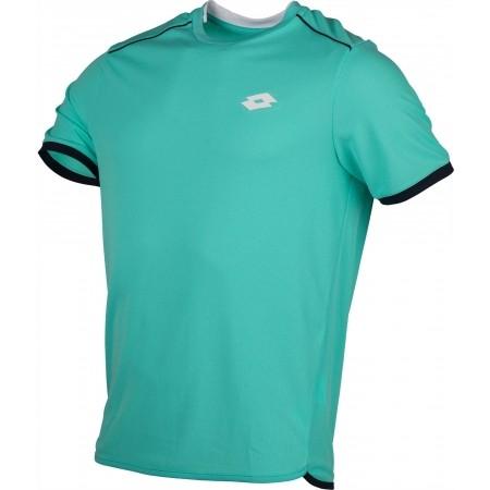 Спортна тениска за момчета - Lotto AYDEX IV TEE B - 2