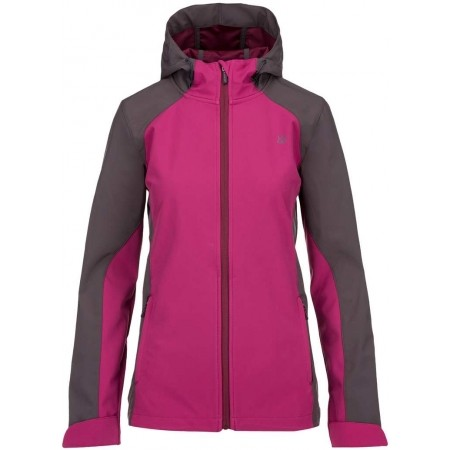 Women's softshell jacket - Loap LIBBI - 1