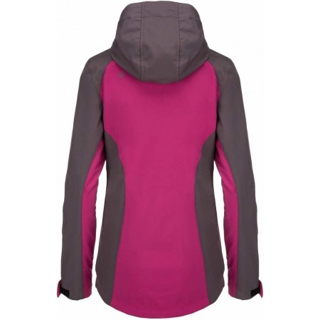 Women's softshell jacket - Loap LIBBI - 2