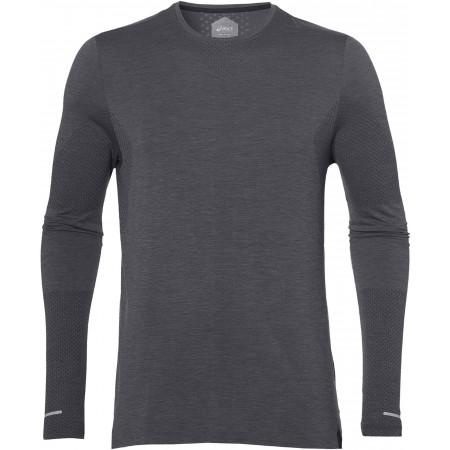 Tricou de bărbați - Asics SEAMLESS LS M - 1