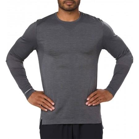Tricou de bărbați - Asics SEAMLESS LS M - 3