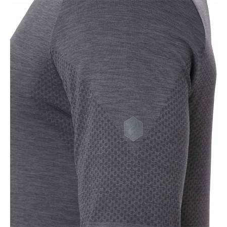 Tricou de bărbați - Asics SEAMLESS LS M - 7