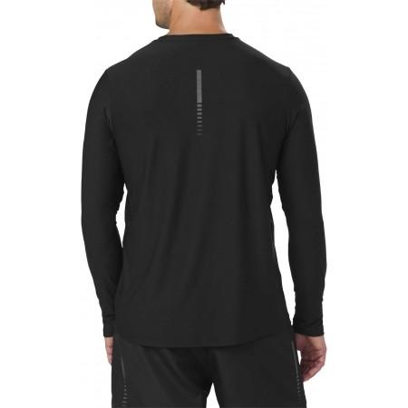 Pánske tričko - Asics LS TOP M - 2