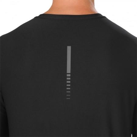 Pánske tričko - Asics LS TOP M - 5
