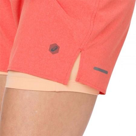 Dámske šortky - Asics 2N1 SHORT W - 3