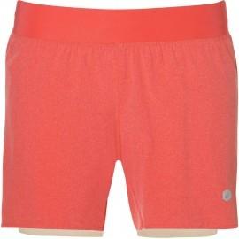 Asics 2N1 SHORT W - Women's shorts
