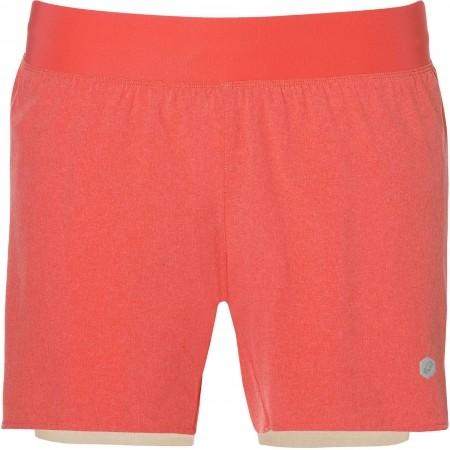 Dámske šortky - Asics 2N1 SHORT W - 1