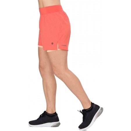 Dámske šortky - Asics 2N1 SHORT W - 7
