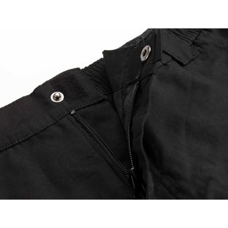 Pantaloni de bărbați - ALPINE PRO QUARTZ - 3