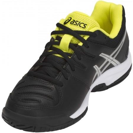Obuwie tenisowe dziecięce - Asics GEL-GAME 5 GS - 4