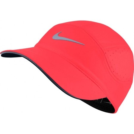 Női baseball sapka futáshoz - Nike AROBILL CAP TELITE - 1 9eb9eeea40