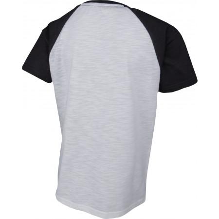 Tričko - Lewro LEONARDO - 3