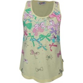 Lewro MIJA - Girls' tank top