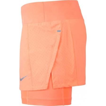 Eclipse 3IN Running Shorts