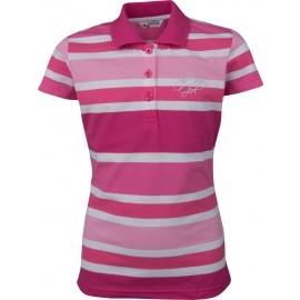Lewro KRISTY - Girls' polo shirt