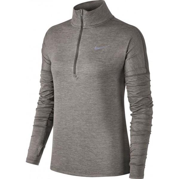 Nike DRI-FIT ELEMENT TOP HZ - Dámske bežecké tričko