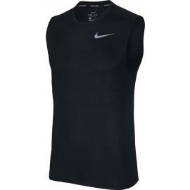Nike RUN TOP SLV - Koszulka do biegania męska
