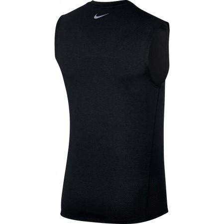 Pánske tričko - Nike COOL MILER TOP - 2