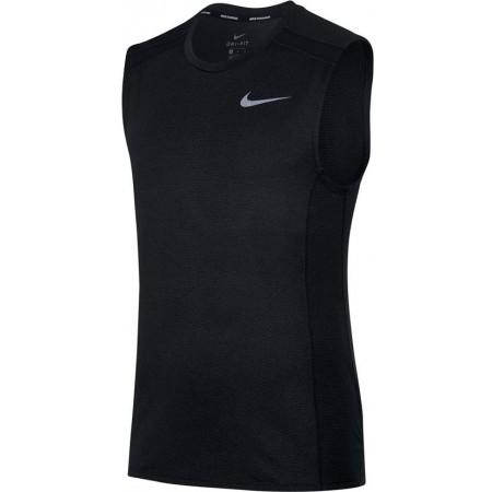 Pánske tričko - Nike COOL MILER TOP - 1