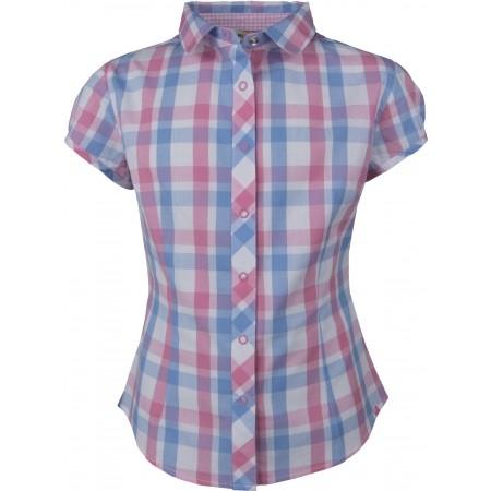 Košile s krátkým rukávem - Lewro GINA - 1