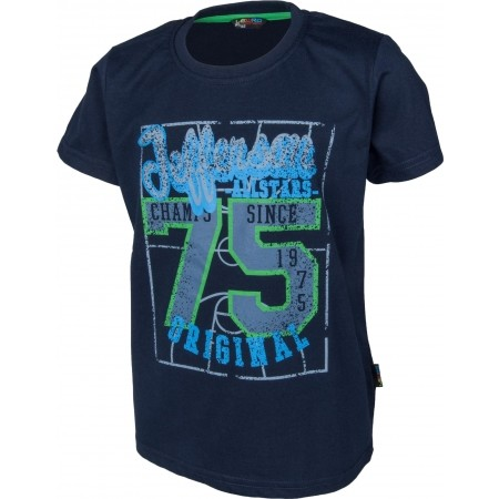 Chlapčenské tričko - Lewro MEL - 2
