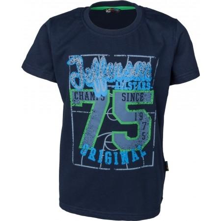 Chlapčenské tričko - Lewro MEL - 1