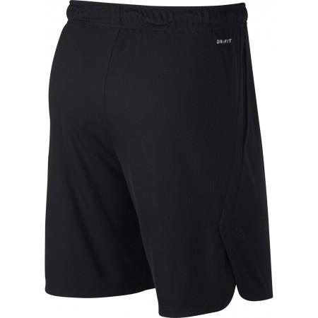 Pánské tréninkové kraťasy - Nike DRY SHORT 4.0 - 2