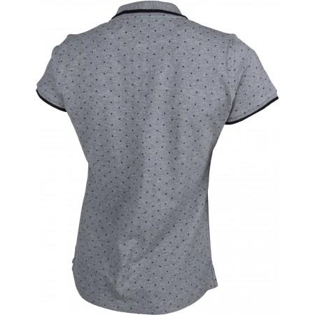 Dámské triko s límečkem - Willard MELANY - 3