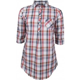 Willard CONCHA - Women's shirt
