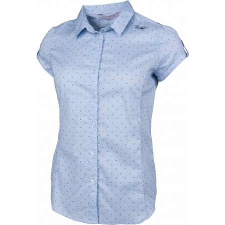 Dámská košile - Willard PEACE - 2