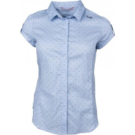 Dámská košile - Willard PEACE - 1