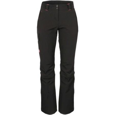ALPINE PRO IGREA 2 - Dámske nohavice