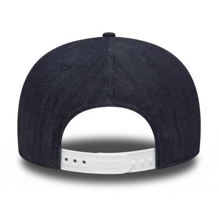 Мъжка snapback шапка с козирка - New Era 9FIFTY DENIM NEW YORK YANKEES - 2