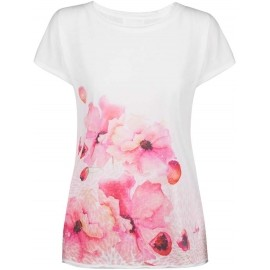 Loap BENNETE - Tricou de damă