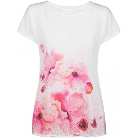 Women's T-shirt - Loap BENNETE - 1