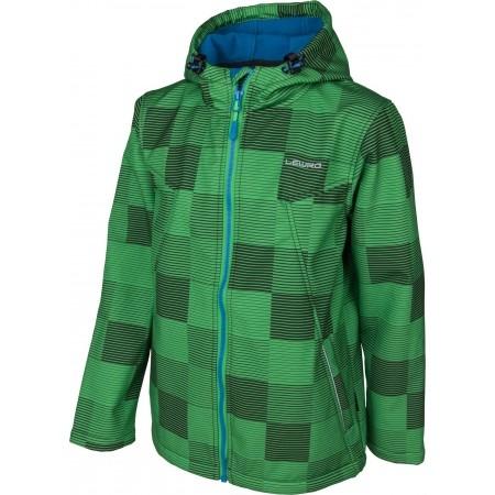 Detská softshellová bunda - Lewro MARYLIN - 2