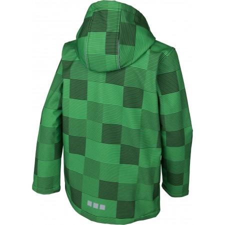 Detská softshellová bunda - Lewro MARYLIN - 3