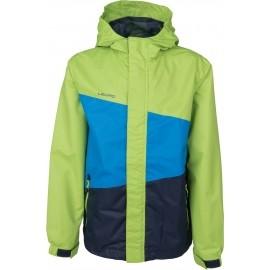 Lewro IVAN - Chlapecká šusťáková bunda