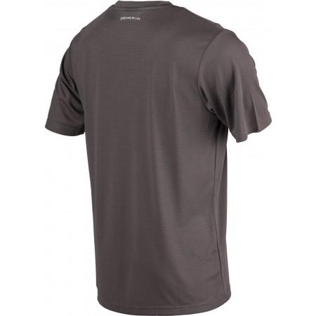 MEMMO MEN TEE - Pánské technické triko s krátkým rukávem - Hi-Tec MEMMO MEN TEE - 7
