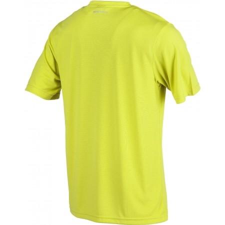 MEMMO MEN TEE - Pánské technické triko s krátkým rukávem - Hi-Tec MEMMO MEN TEE - 10