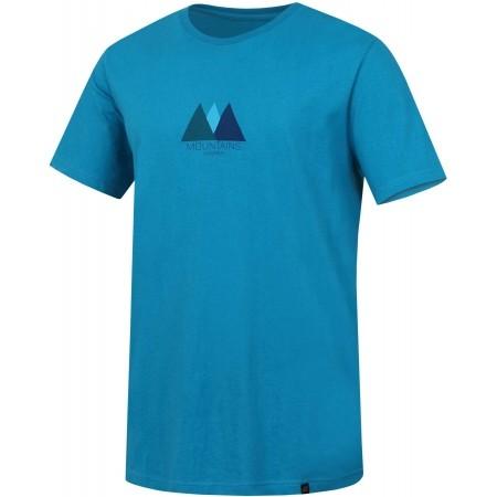Men's T-shirt - Hannah BURCH - 1
