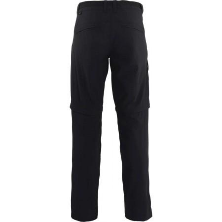 Pantaloni elastici de bărbați - Hannah THUMBLE - 2