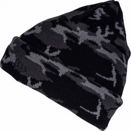 New Era CAMO CUFF - Men's winter hat