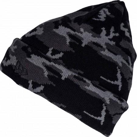 New Era CAMO CUFF - Men's winter hat
