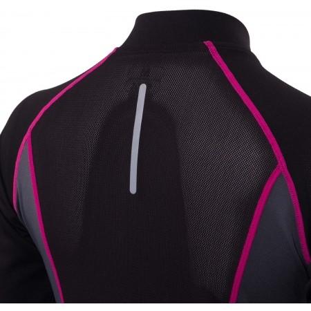 Women's cycling jersey - Klimatex JOSETE - 4